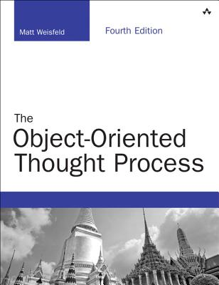 The Object-Oriented Thought Process - Weisfeld, Matt