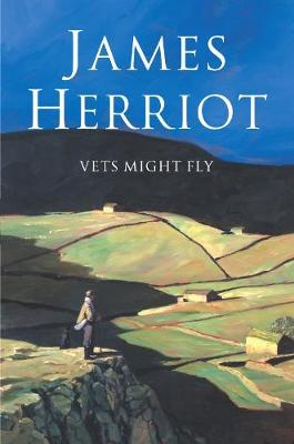 Vets Might Fly - Herriot, James
