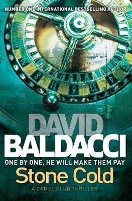 Stone Cold - Baldacci, David