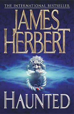 Haunted - Herbert, James