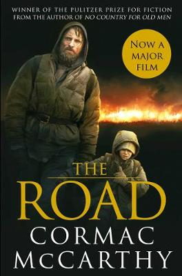 The Road. Cormac McCarthy - McCarthy, Cormac