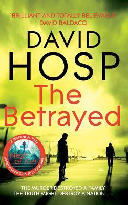 The Betrayed - Hosp, David