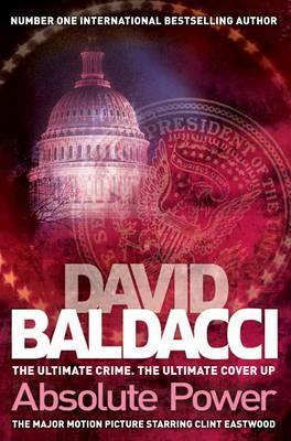 Absolute Power - Baldacci, David