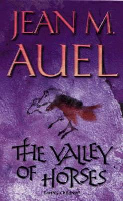 The Valley of Horses - Auel, Jean M.