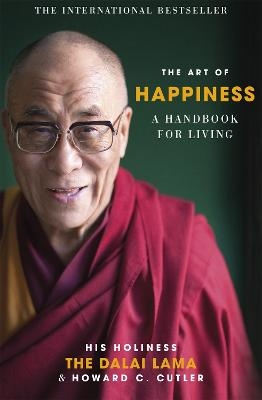 Art of Happiness - Cutler, Howard C, M.D.