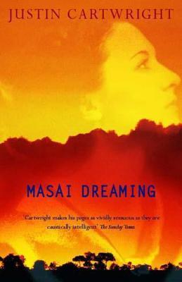 Masai Dreaming - Cartwright, Justin
