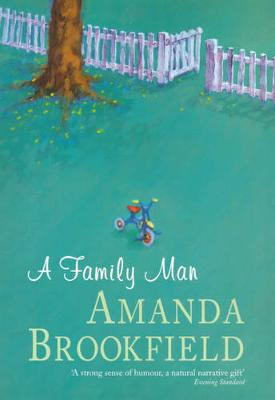 A Family Man - Brookfield, Amanda