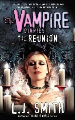 Dark reunion - Smith, Lisa