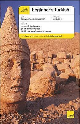 Teach Yourself Beginner's Turkish - Pollard, Asuman Celen