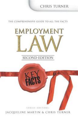 Employment Law - Turner, Chris