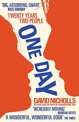 One Day - Nicholls, David