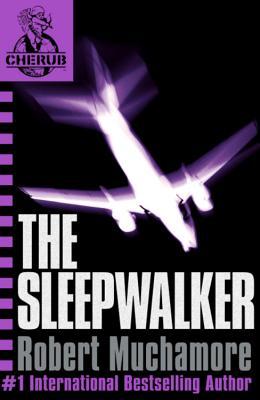 The Sleepwalker - Muchamore, Robert