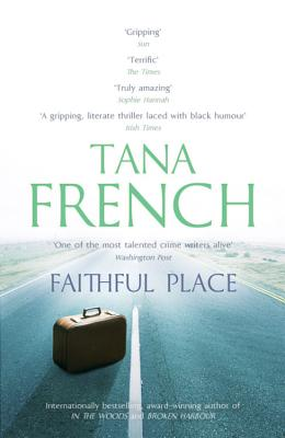 Faithful Place - French, Tana