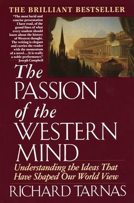Passion of the Western Mind - Tarnas, Richard