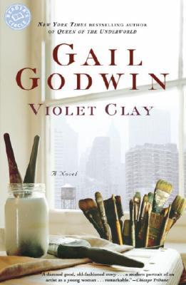 Violet Clay - Godwin, Gail