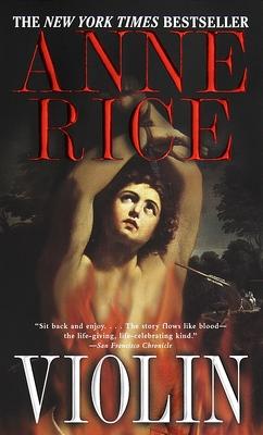Violin - Rice, Anne