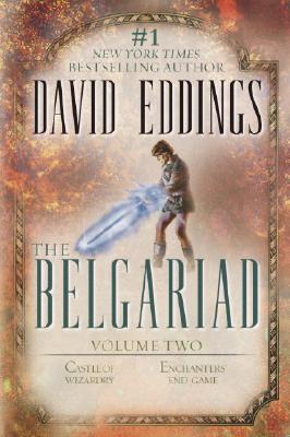 Belgariad Omnibus: Castle of Wizardry / Enchanters' End Game 2 - Eddings, David