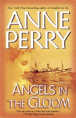 Angels in the Gloom - Perry, Anne