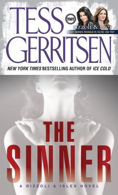 The Sinner - Gerritsen, Tess