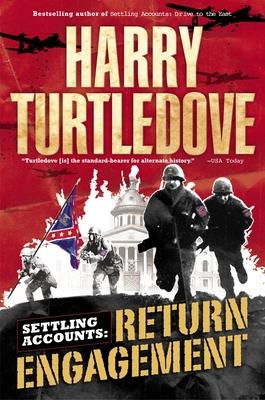 Return Engagement - Turtledove, Harry