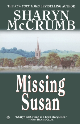 Missing Susan - McCrumb, Sharyn