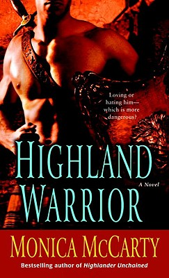Highland Warrior - McCarty, Monica