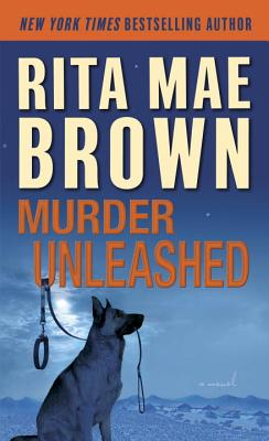 Murder Unleashed - Brown, Rita Mae