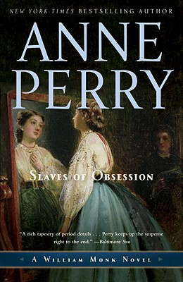Slaves of Obsession - Perry, Anne