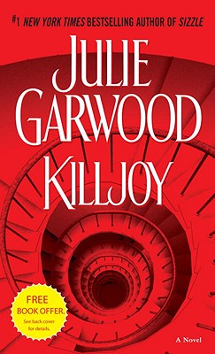 Killjoy - Garwood, Julie