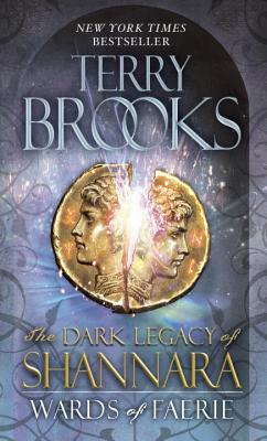Wards of Faerie - Brooks, Terry
