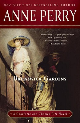 Brunswick Gardens - Perry, Anne