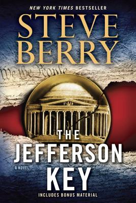 The Jefferson Key - Berry, Steve