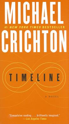 Timeline - Crichton, Michael