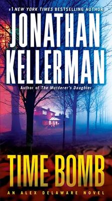 Time Bomb - Kellerman, Jonathan