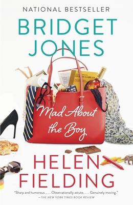 Bridget Jones: Mad about the Boy - Fielding, Helen, Ms.