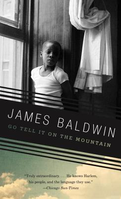 Go Tell It on the Mountain - Baldwin, James