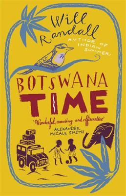 Botswana Time - Randall, Will
