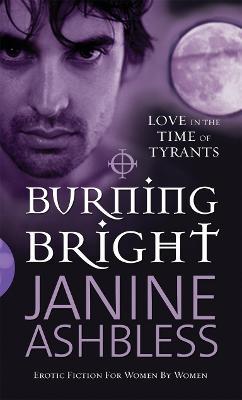 Burning Bright - Ashbless, Janine