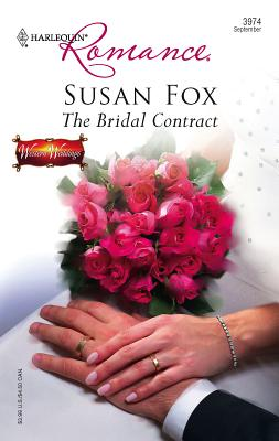 The Bridal Contract - Fox, Susan, M.A