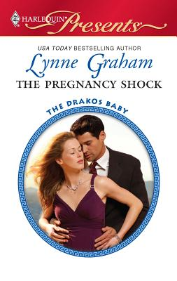 The Pregnancy Shock - Graham, Lynne