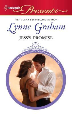 Jess's Promise - Graham, Lynne