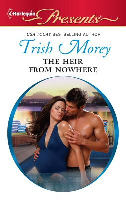 The Heir from Nowhere - Morey, Trish
