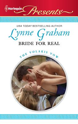 Bride for Real - Graham, Lynne