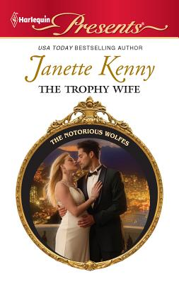 The Trophy Wife - Kenny, Janette