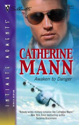 Awaken to Danger - Mann, Catherine