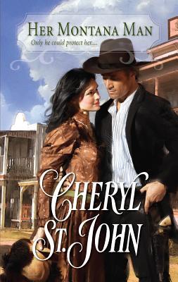 Her Montana Man - St John, Cheryl