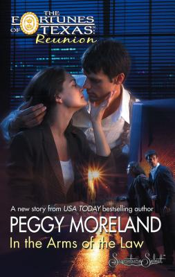 In the Arms of the Law - Moreland, Peggy