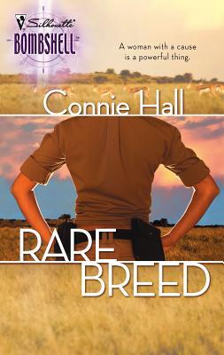 Rare Breed - Hall, Connie