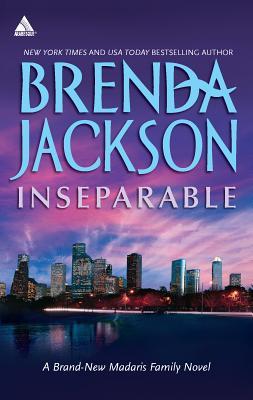 Inseparable - Jackson, Brenda