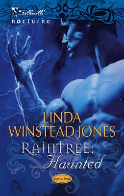 Raintree: Haunted: Book Two - Jones, Linda Winstead